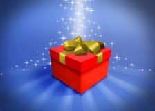 christmas gift Διανυσματική απεικόνιση