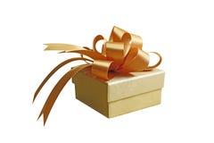 Christmas gift Royalty Free Stock Photo