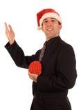 Christmas Gift Exchange Royalty Free Stock Image