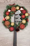 Christmas gift Golf Club