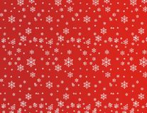 Christmas gift paper Stock Photography