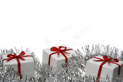 Free Christmas Gifts Royalty Free Stock Photos - 1494038