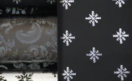 Christmas gifts Stock Photography