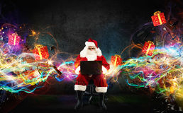 Christmas gifts with fast internet