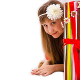 Christmas gifts. Stock Images