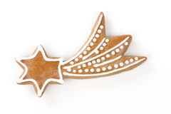 Free Christmas Gingerbread Cookie Stock Photo - 4036450