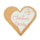 Christmas gingerbread Stock Photography