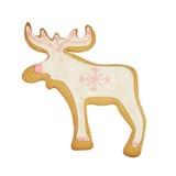 Christmas gingerbread Stock Photos