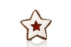 Christmas, gingerbread Royalty Free Stock Photography