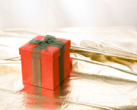 Christmas gist Royalty Free Stock Images
