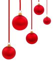 Christmas glass bal Royalty Free Stock Images