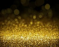 Christmas glitter background. Christmas background of sparkling glitter Royalty Free Stock Images