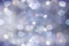 Christmas glitter background with copy space royalty free stock photo