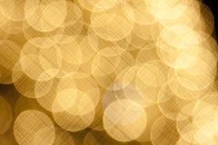 Christmas Glittering Background Stock Images