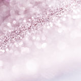 Christmas Glittering background. abstract texture Royalty Free Stock Photo