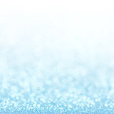 Christmas Glittering background. abstract texture Stock Image