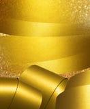 Christmas Glittering background. Stock Image
