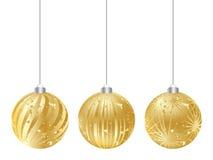 Christmas globe Royalty Free Stock Photography