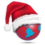 Christmas Globe Royalty Free Stock Image