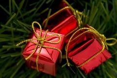 Christmas glow Royalty Free Stock Photos