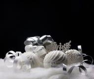 Christmas goods Stock Photography