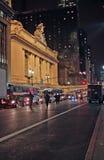 Christmas Grand Central Terminal New York USA royalty free stock image