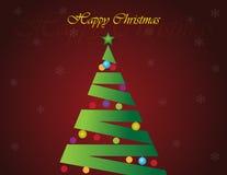 Free Christmas Greeting Royalty Free Stock Photo - 21029775
