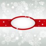 Christmas greeting card Royalty Free Stock Photo
