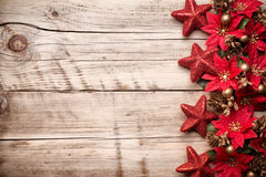 Free Christmas Greeting Card. Stock Images - 35155024