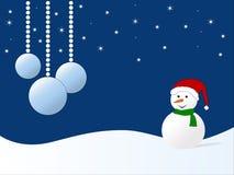 Free Christmas Greeting Card Stock Photos - 6869833