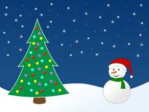 Free Christmas Greeting Card Royalty Free Stock Image - 6949866