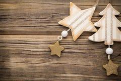 Christmas greeting card. Christmas background Royalty Free Stock Photos