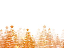 Christmas Greeting card background Royalty Free Stock Photo