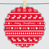 Christmas greeting card65 Stock Images