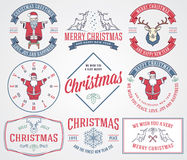 Christmas greetings 2 Royalty Free Stock Photo