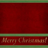 Christmas  grunge background Stock Photography