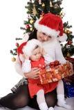 christmas happy Стоковое Изображение