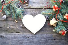 christmas happy merry new year Υπόβαθρο Στοκ εικόνες με δικαίωμα ελεύθερης χρήσης