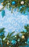 christmas happy merry new year Υπόβαθρο Στοκ εικόνα με δικαίωμα ελεύθερης χρήσης