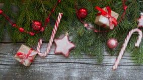 christmas happy merry new year Υπόβαθρο Στοκ φωτογραφίες με δικαίωμα ελεύθερης χρήσης