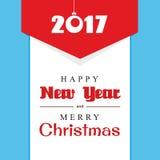 christmas happy merry new year Στοκ φωτογραφίες με δικαίωμα ελεύθερης χρήσης