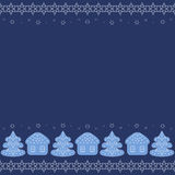 Christmas and Happy New Year decoration Royalty Free Stock Photo