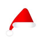 Christmas hat. Very nice hat for chrismas Stock Photography