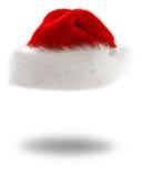 Christmas hat Stock Photos