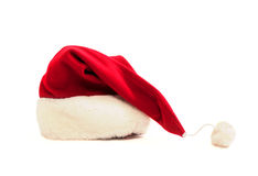 Christmas Hat Royalty Free Stock Photos