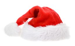 Christmas hat 3 Stock Image