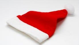 Christmas hat Stock Photography