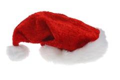 Christmas hat Royalty Free Stock Image