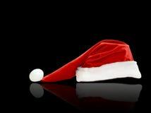 Christmas hat Stock Photo