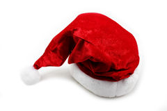 Christmas Hat Royalty Free Stock Photos